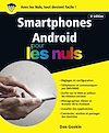 Télécharger le livre :  Smartphones Android pour les Nuls, grand format, 6e édition