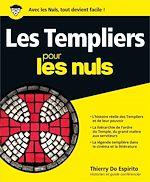 Download this eBook Les Templiers pour les Nuls, grand format