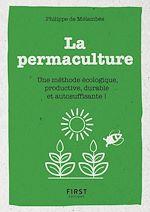 Download this eBook Petit Livre de - La permaculture - Une méthode écologie, productive, durable et autosuffisante