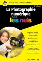 Download this eBook La photographie numérique pour les Nuls poche, 18e