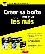 Download this eBook Créer sa boîte Tout-en-Un pour les Nuls