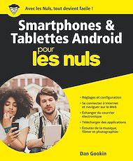 Téléchargez le livre :  Smartphones et tablettes Android Pour les Nuls