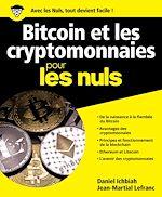 Download this eBook Bitcoin et Cryptomonnaies pour les Nuls