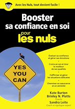 Download this eBook Booster sa confiance en soi pour les Nuls poche
