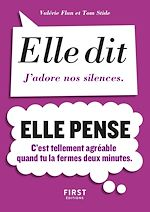 Download this eBook Petit livre de - Elle dit, elle pense