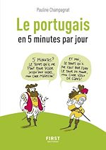 Download this eBook Petit Livre de - Le portugais en 5 minutes par jour