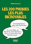 Les 200 phobies les plus incroyables