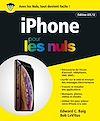 Télécharger le livre :  iPhone pour les Nuls édition iOs 12, grand format
