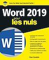 Télécharger le livre :  Word 2019 pour les Nuls