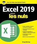 Download this eBook Excel 2019 pour les Nuls