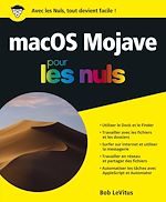 Download this eBook macOS Mojave pour les Nuls, grand format