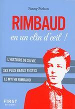 Download this eBook Petit Livre Rimbaud en un clin d'oeil