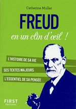 Download this eBook Petit Livre - Freud en un clin d'oeil