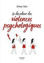Download this eBook Petit Livre de - Le décodeur des violences psychologiques