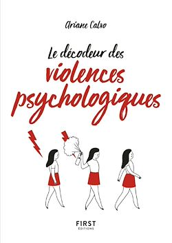 Download the eBook: Petit Livre de - Le décodeur des violences psychologiques