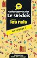 Télécharger le livre : Guide de conversation suédois pour les Nuls en voyage