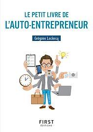 Téléchargez le livre :  Le Petit Livre de l'auto-entrepreneur