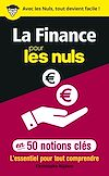 Télécharger le livre :  La Finance pour les Nuls en 50 notions clés