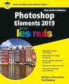 Télécharger le livre :  Photoshop Elements 2019 Pour les nuls