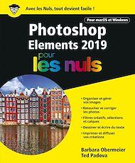Téléchargez le livre :  Photoshop Elements 2019 Pour les nuls