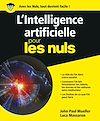 Télécharger le livre :  L'Intelligence artificielle pour les Nuls