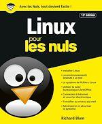 Téléchargez le livre :  Linux pour les Nuls, 12ème éd