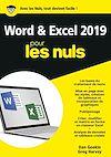 Télécharger le livre :  Word et Excel 2019 pour les Nuls