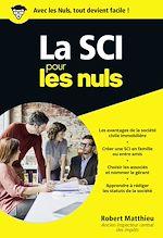 Download this eBook La SCI pour les Nuls poche