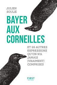 Téléchargez le livre :  Bayer aux corneilles et 99 autres expressions qu'on a jamais (vraiment) comprises