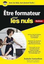 Téléchargez le livre :  Être formateur pour les Nuls Business