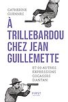 Télécharger le livre :  A trillebardou chez Jean Guillemette ! Et 99 expressions cocasses d'antan