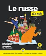 Download this eBook Le russe pour les Nuls