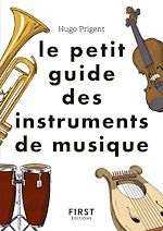 Download this eBook Le petit guide des instruments de musique