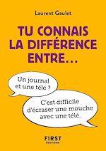 Download this eBook Petit livre - tu connais la différence entre...
