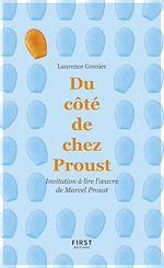 Download this eBook Du côté de chez Proust - Extraits commentés pour connaître et lire Marcel Proust