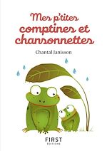 Download this eBook Mes p'tites comptines et chansonnettes