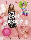 Télécharger le livre :  Rock mama - le regard décomplexé d'Ariane Brodier sur la maternité