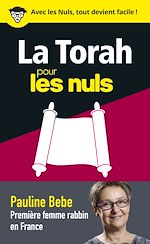 Download this eBook La Torah pour les Nuls en 50 notions clés