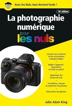 Download the eBook: La photographie numérique pour les Nuls poche, 18e