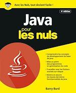 Download this eBook Java pour les Nuls, 4e éd.