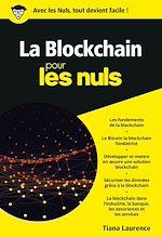 Téléchargez le livre :  La Blockchain pour les Nuls poche