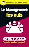 Télécharger le livre :  Le management pour les Nuls en 50 notions clés