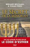 Télécharger le livre :  Le secret de la Menorah