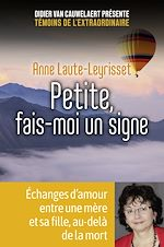 Download this eBook Petite, fais-moi un signe