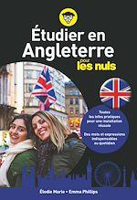 Téléchargez le livre :  Etudier en Angleterre pour les nuls