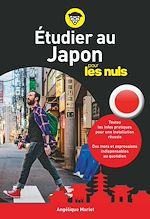 Téléchargez le livre :  Etudier au Japon pour les nuls