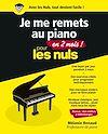 Télécharger le livre :  Je me remets au piano en 2 mois pour les Nuls