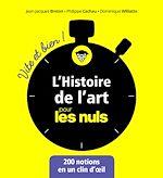 Download this eBook L'Histoire de l'art Vite et bien pour les Nuls