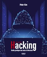 Download this eBook Hacking - Guide pratique des tests d'intrusion
