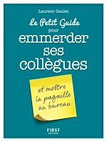 Download this eBook Le Petit Guide pour emmerder ses collègues